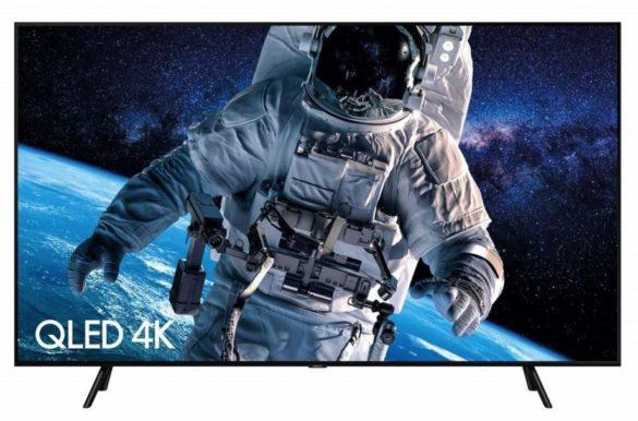 Samsung QE49Q70R Smart TV