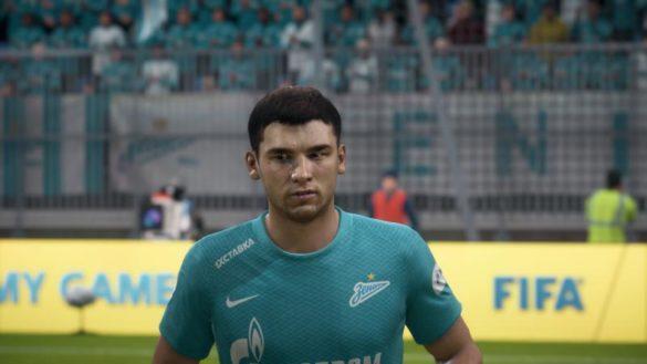 Football Manager 2020 арты