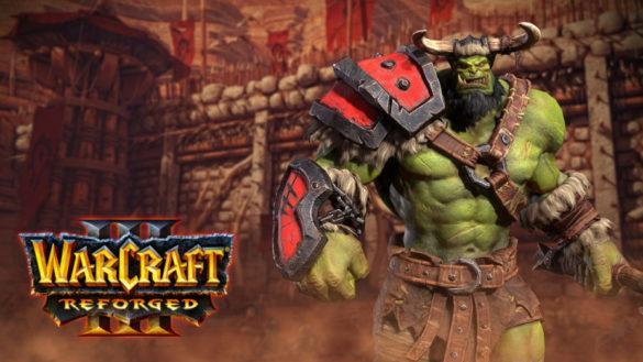 WarCraft 3 Орки