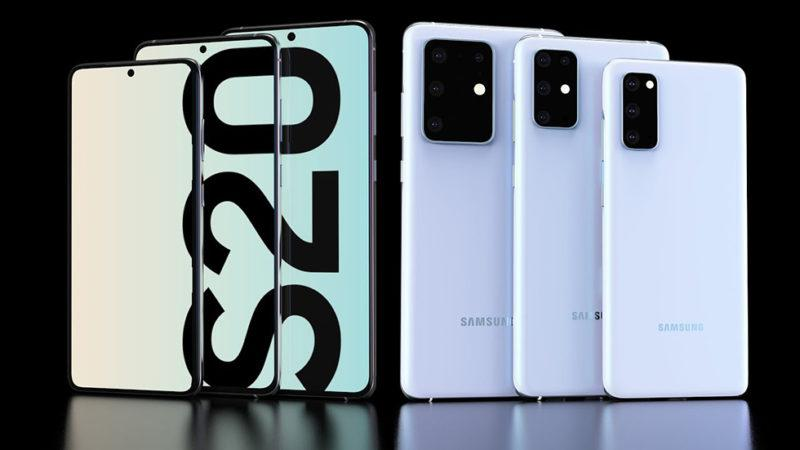 Samsung Galaxy S20: Цена, Дата выхода и Новости