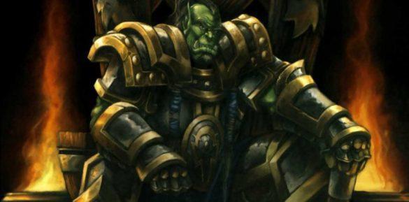 Warcraft 3: Reforged - Еда и лимит юнитов
