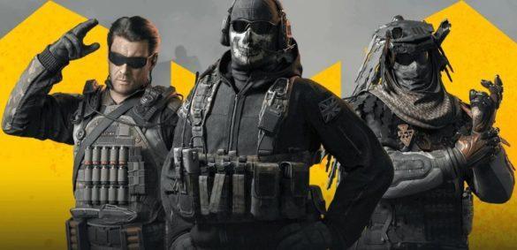 Call of Duty Mobile - Лучшее оружие