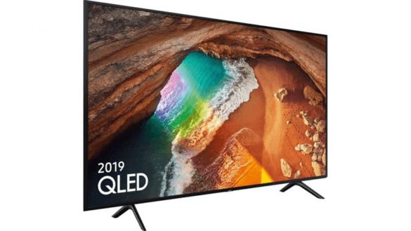 Лучший телевизор Samsung
