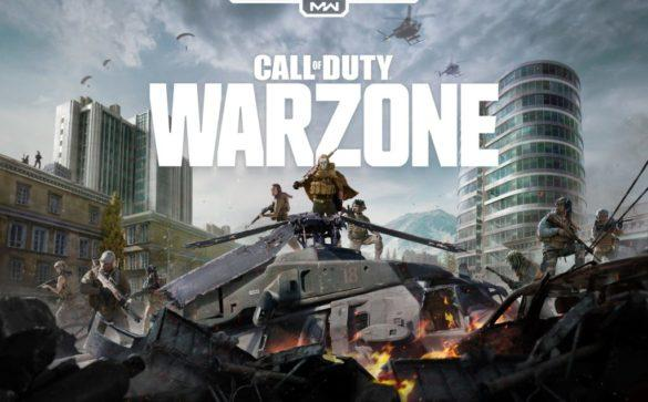 Call of Duty Warzone - Гулаг