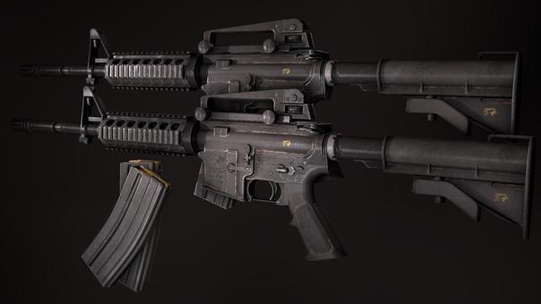 Лучшее оружие, перки и снаряжение