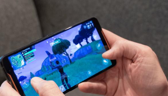 Как Оптимизировать Свой Android Mobile Для Игр