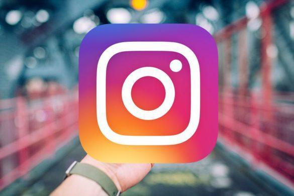 Просмотр историй и сообщений в Instagram без аккаунта Instagram