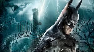 Batman Arkham Asylum: Отделение интенсивной терапии часть 2