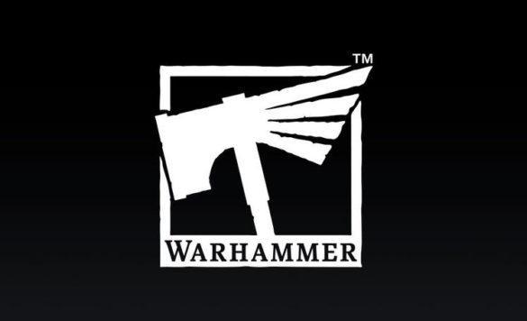Лучшие игры Warhammer