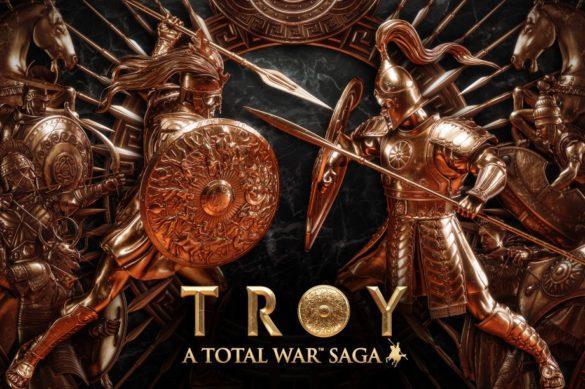 Total War Saga: Troy Обзор