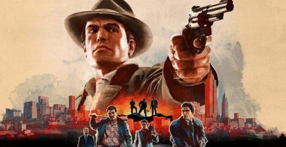 Mafia Definitive Edition: Внешний вид персонажа - как изменить?