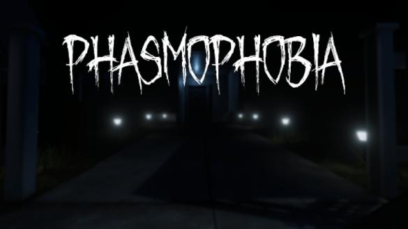 Гайд по предметам в Phasmophobia