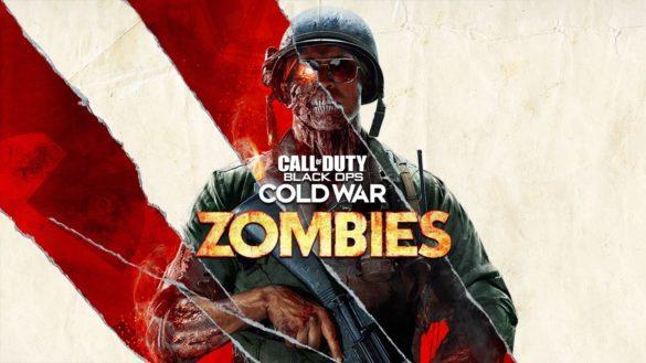 Black Ops: Cold War Зомби - Cюжет и Геймплей