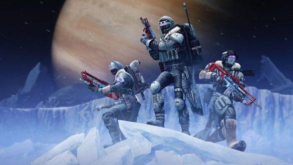 Как увеличить количество опыта в Destiny 2: Beyond Light