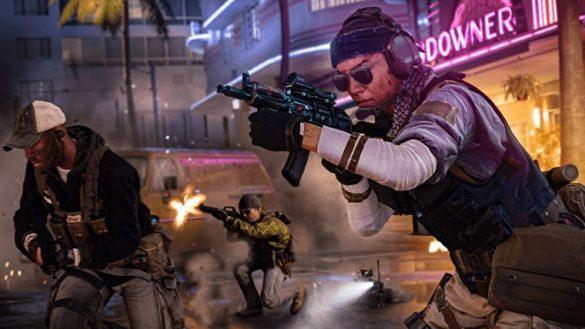Характеристики оружия Call of Duty: Black Ops Cold War