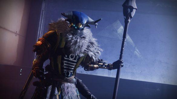 Гайд по сувенирам с пингвинами в Destiny 2