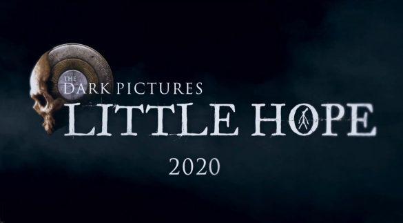 Little Hope: Все семейные секреты