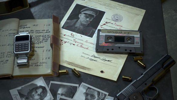 Call of Duty Cold War: Операция Красный Цирк