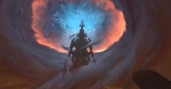 WoW: Shadowlands - Торгаст, Гайд по Башне Проклятых