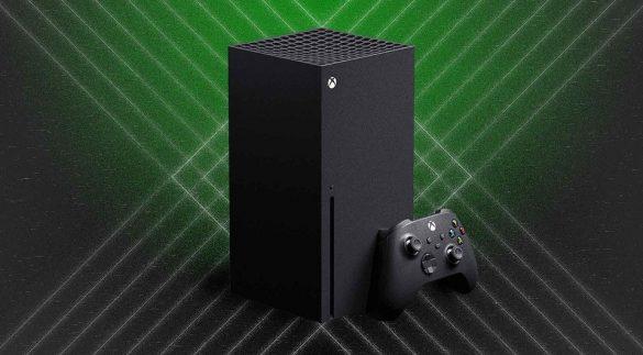 Обзор Xbox Series X