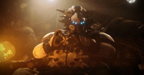 Destiny 2: Все возможные способы получить ядра улучшения