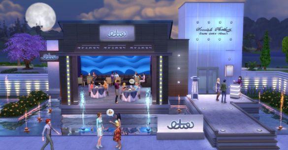 The Sims 4 В ресторане: Гайд по управлению пятизвездочным рестораном