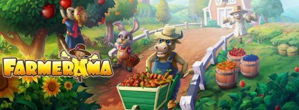 Farmerama - Гайд для начинающих