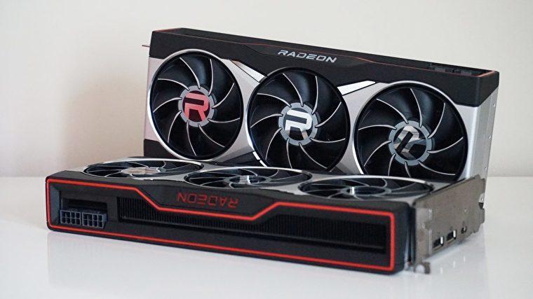 Дата выхода AMD Radeon RX 6700 и 6700 XT