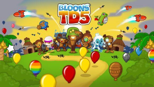 Рейтинг лучших героев в Bloons Tower Defense
