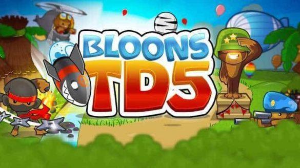 Топ-10 лучших башен в Bloons Tower Defense