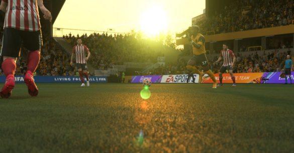 Гайд FIFA 21: Cамые быстрые игроки в FIFA 21