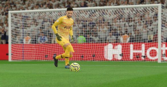 FIFA 21: Гайд по лучшим вратарям