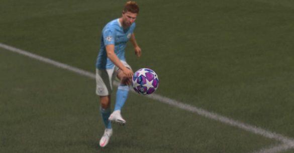 Гайд FIFA 21: Лучшие полузащитники