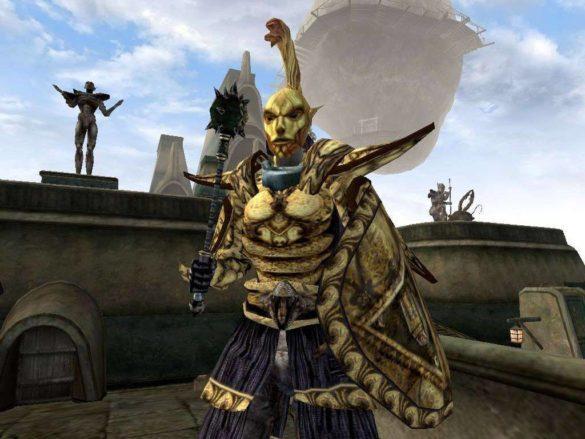 Morrowind: Гайд по системе навыков и атрибутов