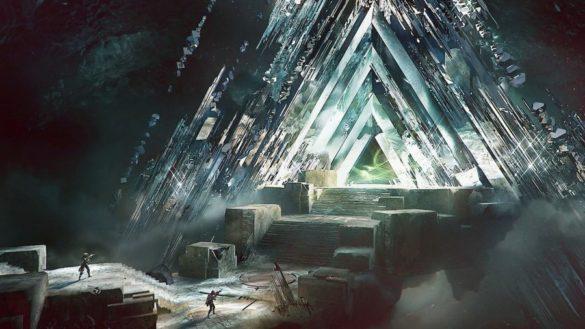 Дата выхода Destiny 2: Хрустальный чертог