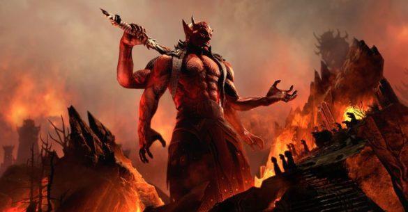 The Elder Scrolls Online: Как подготовиться к расширению Blackwood