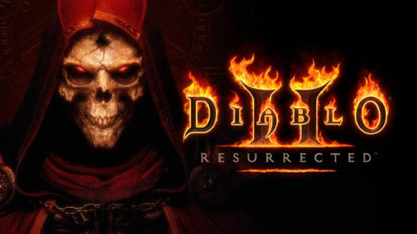 Diablo 2 Resurrected - Дата выхода и требования