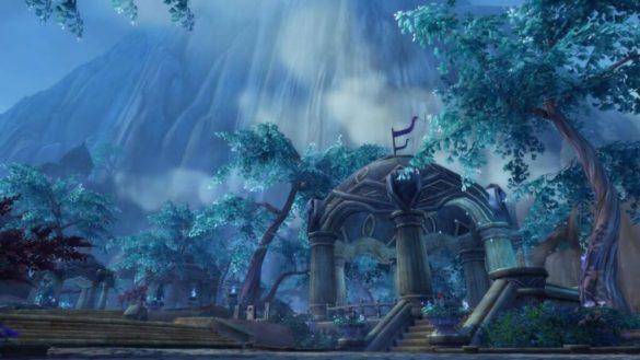 Все дополнения World of Warcraft