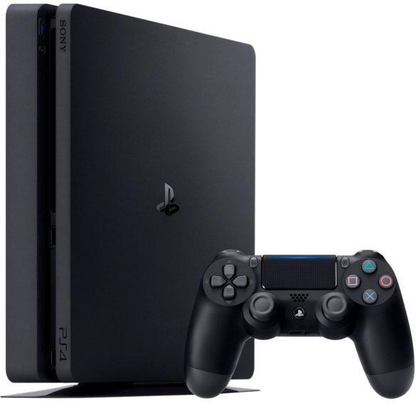 Как исправить перегрев PS4