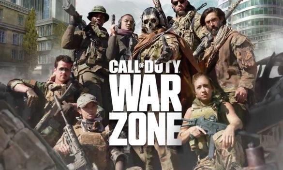 Лучшие настройки для Call of Duty: Warzone
