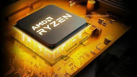 Дата выхода AMD Ryzen серии 6000
