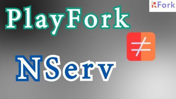 Как подключить Forkplay.io (Nserv)