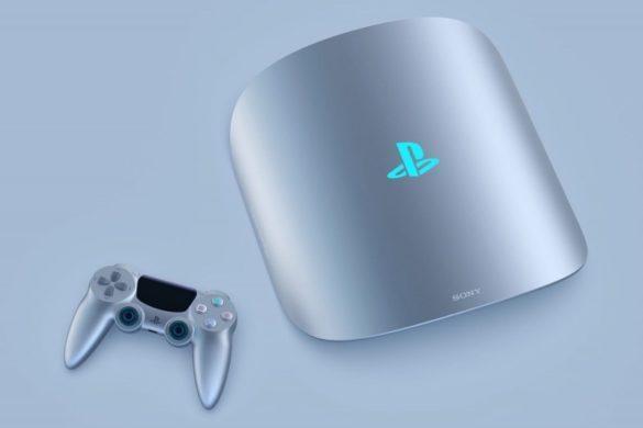 Дата выхода PlayStation 6